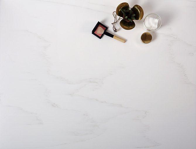 Cotton White Staron